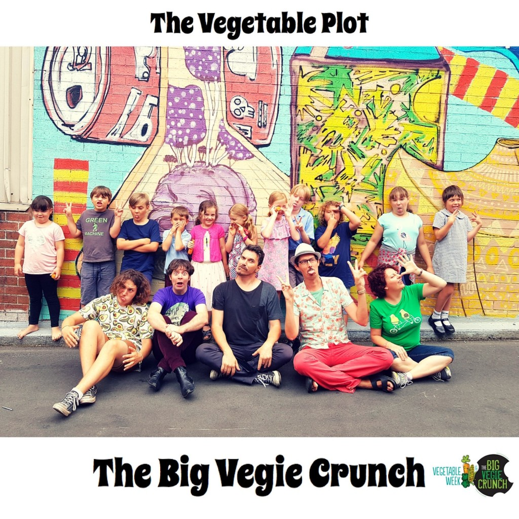 The Vegetable Plot (AUS)