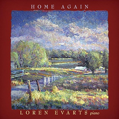 Loren Evarts (USA)