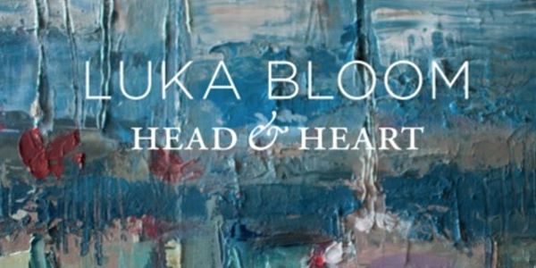 Luka Bloom - Head and Heart