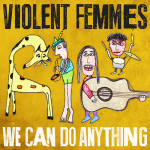 The Violent Femmes (USA)