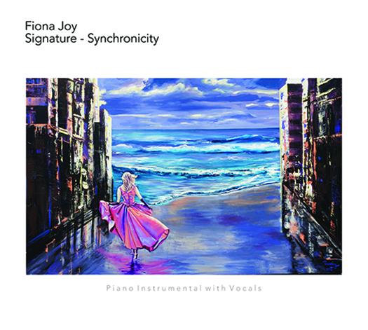Fiona Joy (AUS)