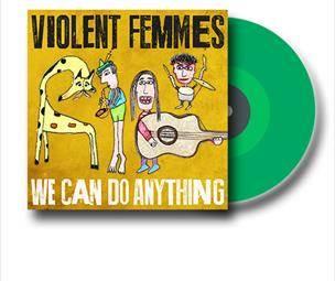 iVF green vinyl001