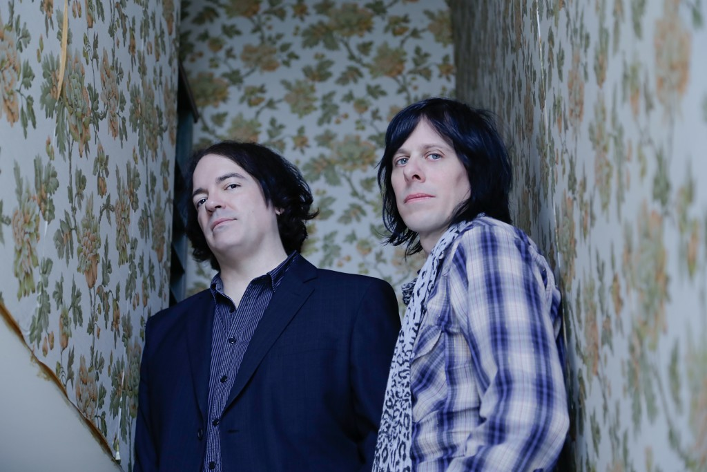 The Posies 4 (Credit - Dot Pierson)