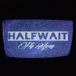 Halfwait FOG395 Cover 1500