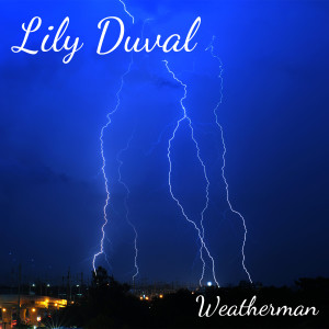Lily Duval FOG394 Weatherman