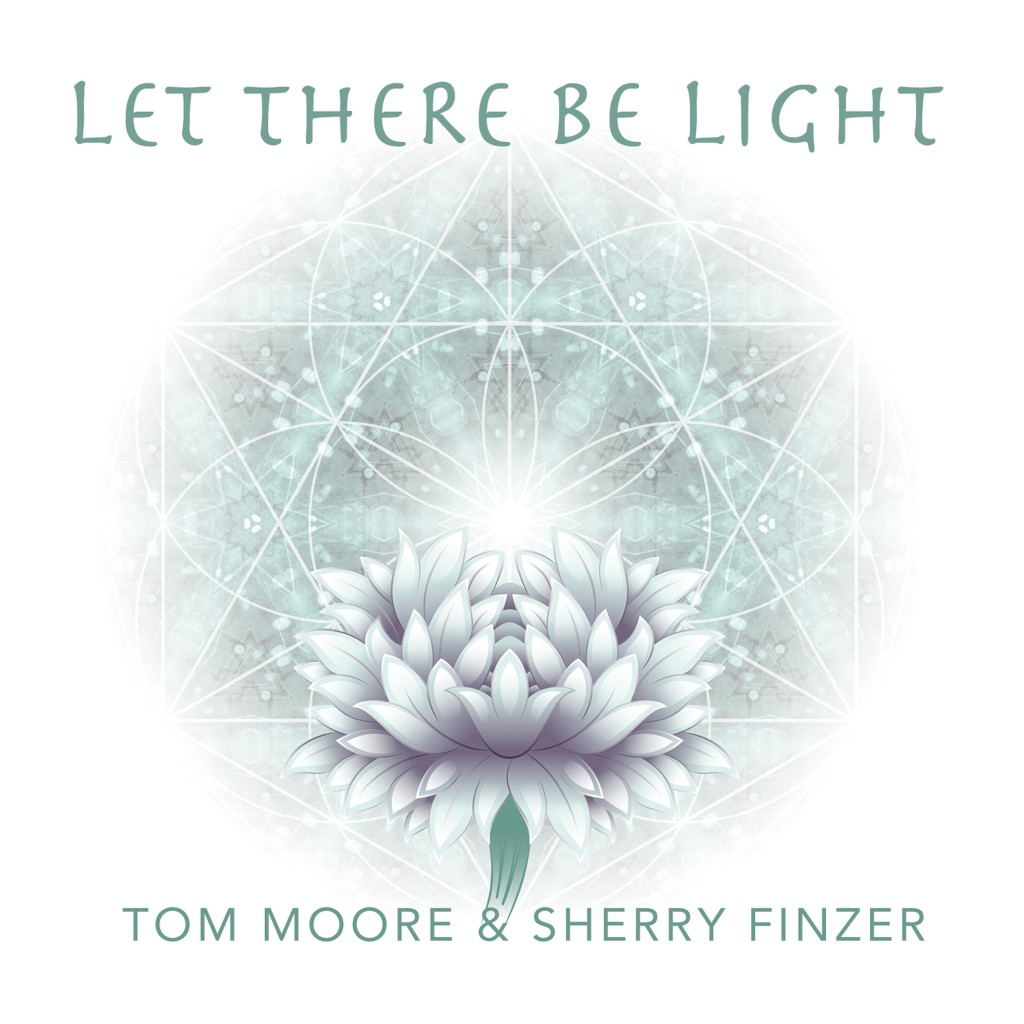 3 Let There Be Light COVER