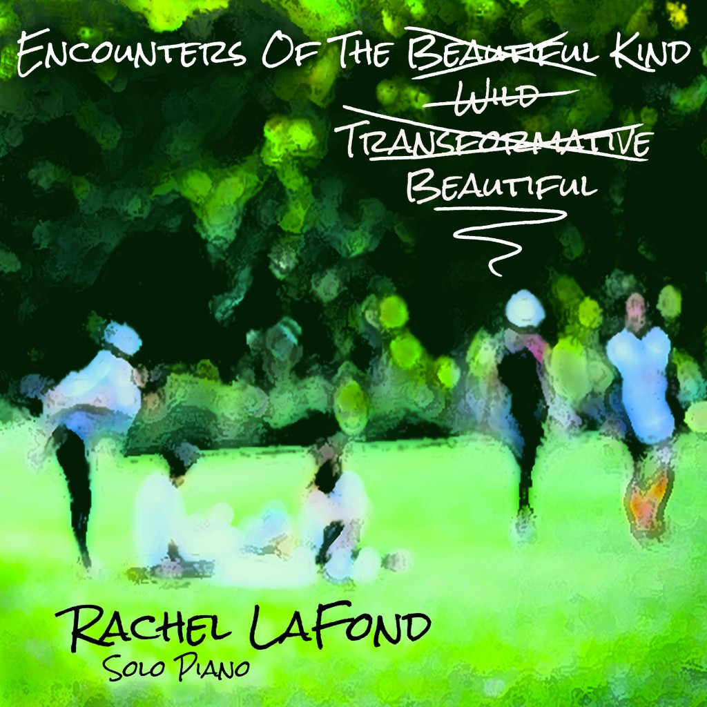 Rachel LaFond