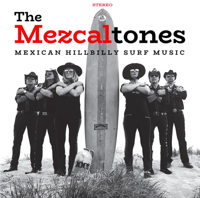 The Mezcaltones (AUS)