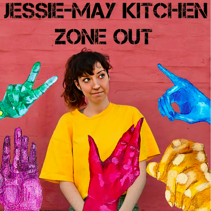 Jessie-May Kitchen