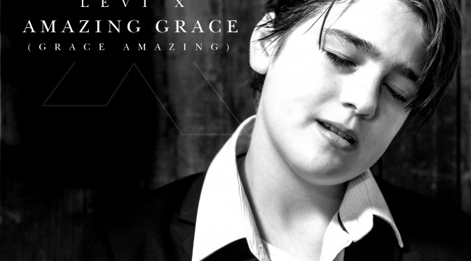 FOG516 Amazing Grace Cover